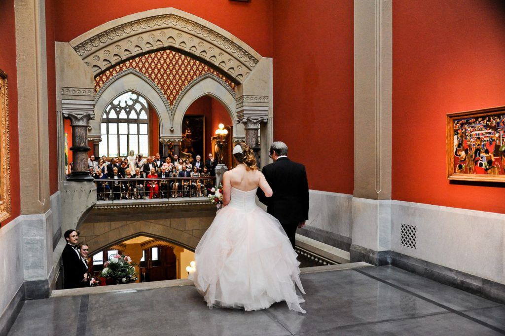 PAFA Wedding - Julie + Alan-18