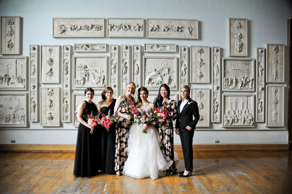PAFA Wedding - Julie + Alan-11