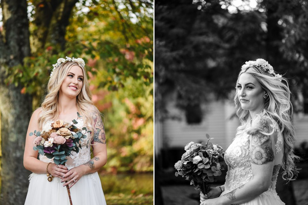 Stone Lake Inn Wedding - Caitlin + Tony-13