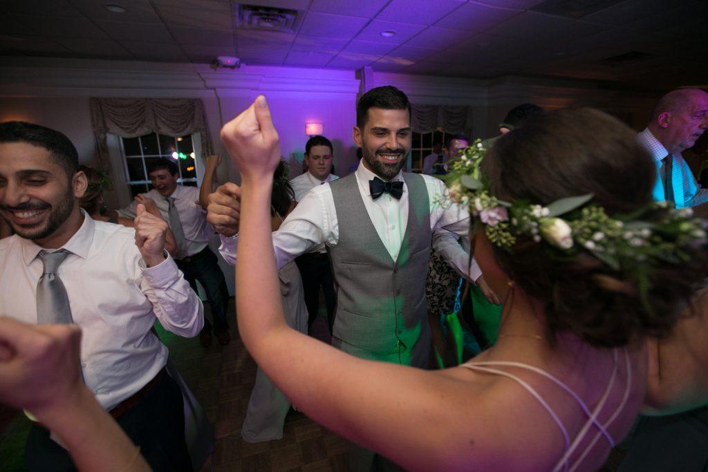 Wedding in Cleveland 83
