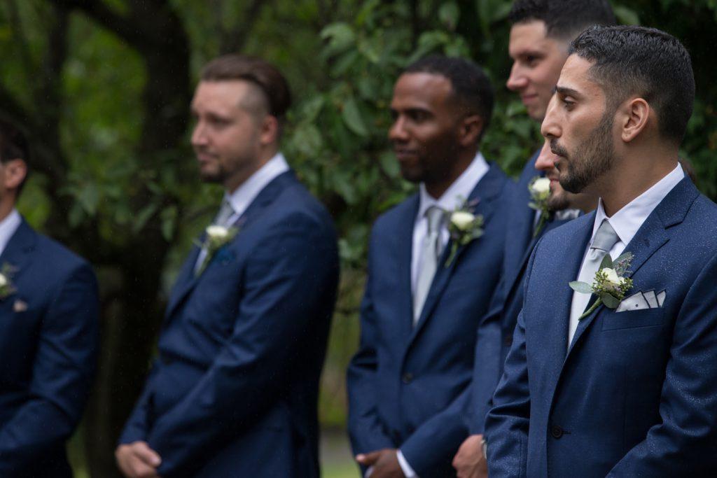 Wedding in Cleveland 59