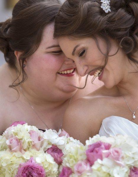 canton wedding picture