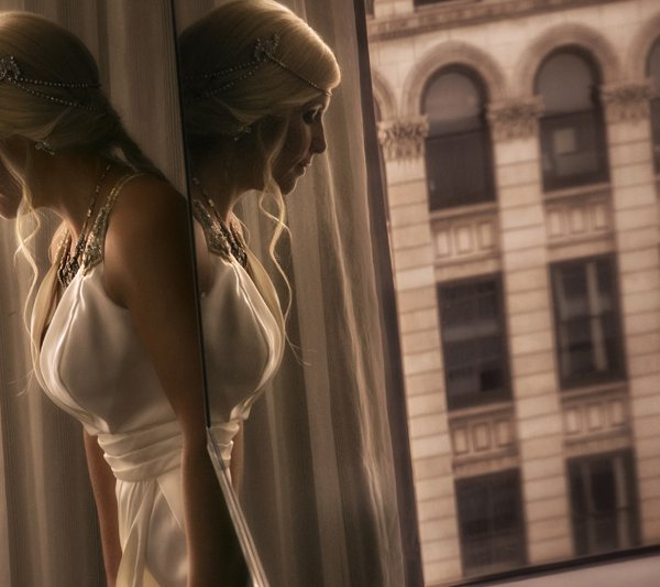 bride at the metropolitan at the 9