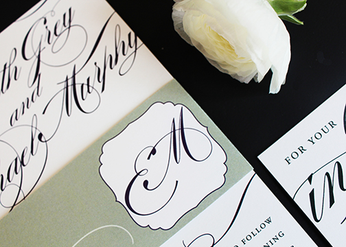 Fleurish_ink_Grey_Detail_wedding_invitation