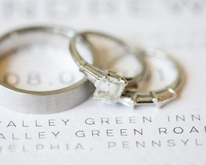 Valley Green Inn Wedding- Philadelphia, PA {Christina & Andrew}