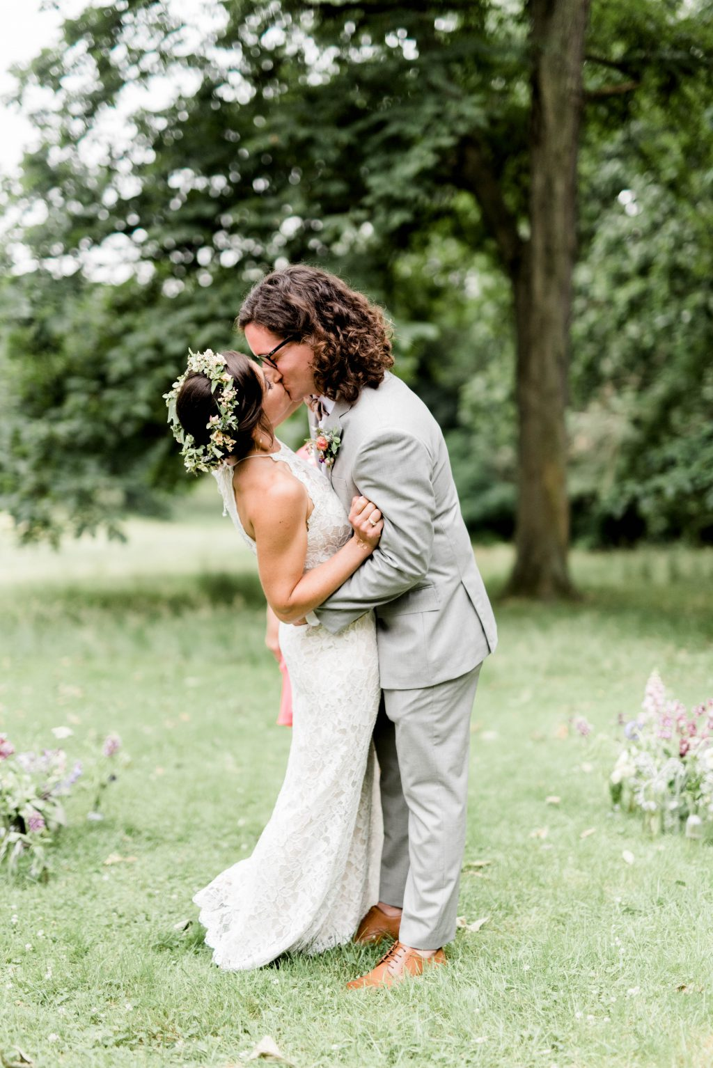 awbury-arboretum-wedding-DIY-boho-summer-haley-richter-photography-145