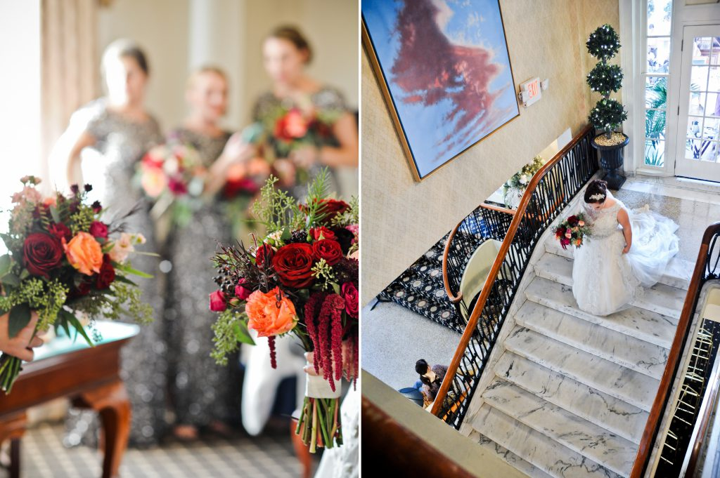 Hotel Bethlehem Wedding - Kelly + Dan-23