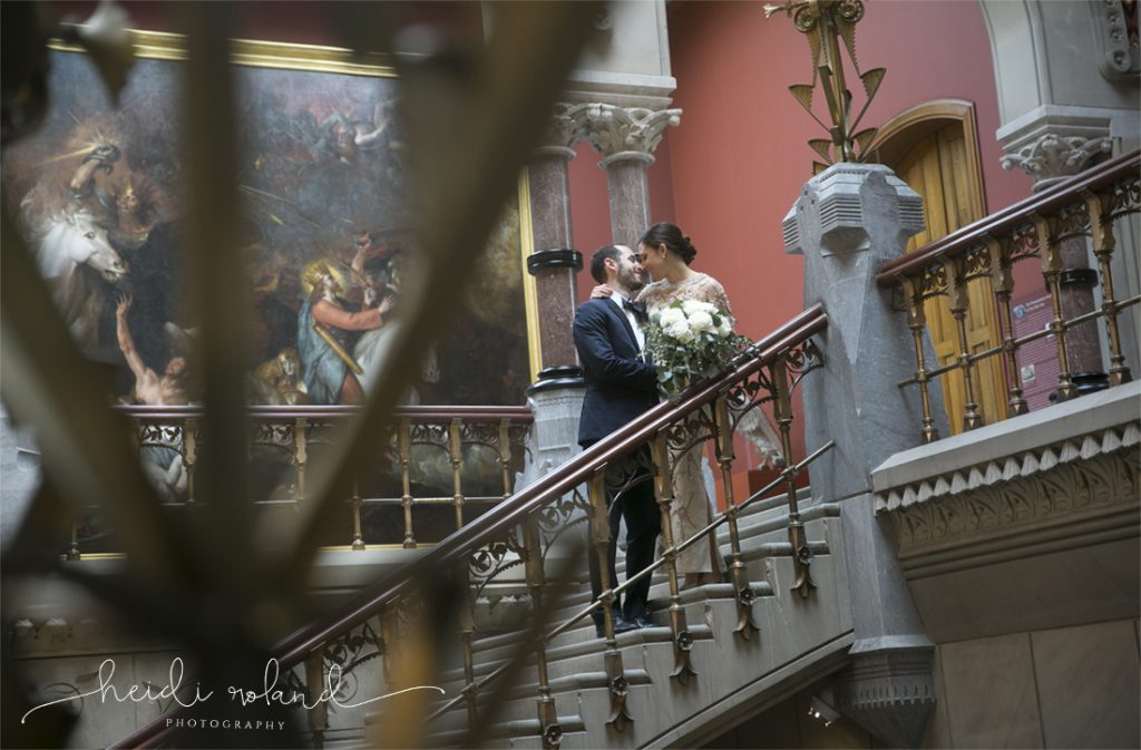 024_Heidi_Roland_Wedding_Photography_PAFA_Philadelphia_Academy_of_Fine_Arts0024