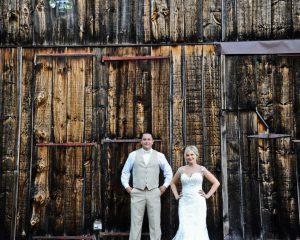 Dayna + Bryan | Burnside Plantation Wedding