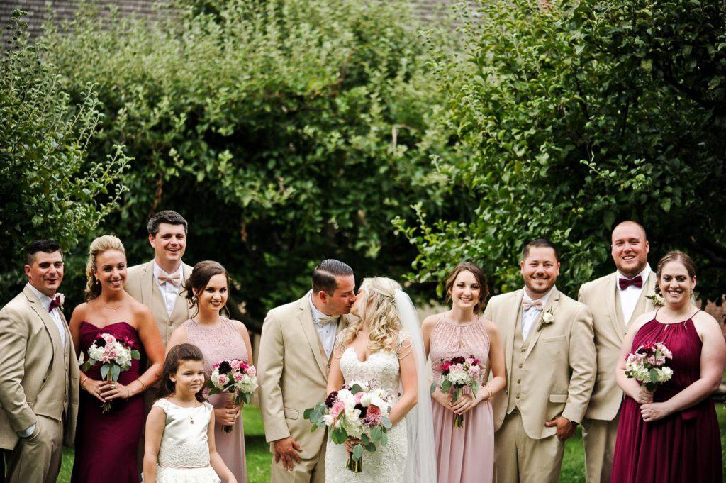 Burnside Plantation Wedding - Dayna + Bryan-20