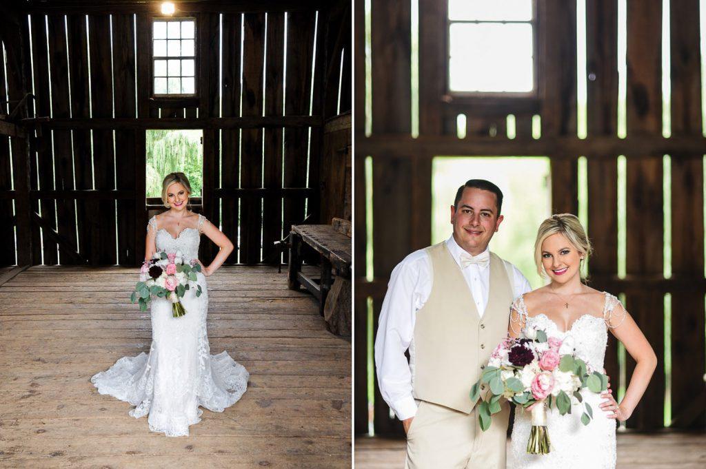Burnside Plantation Wedding - Dayna + Bryan-21