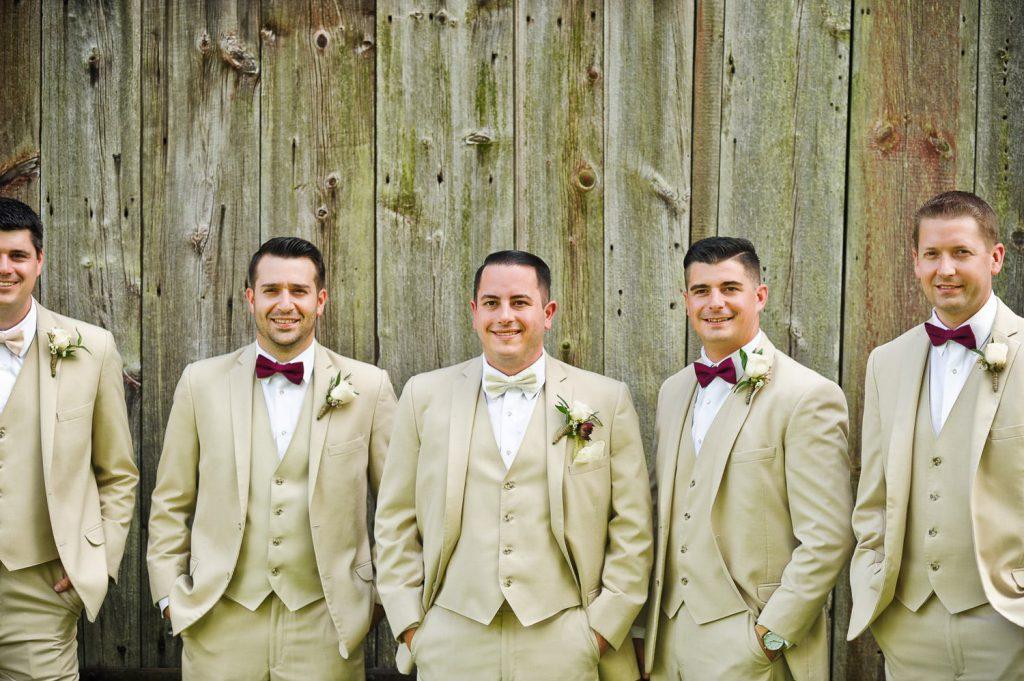 Burnside Plantation Wedding - Dayna + Bryan-09