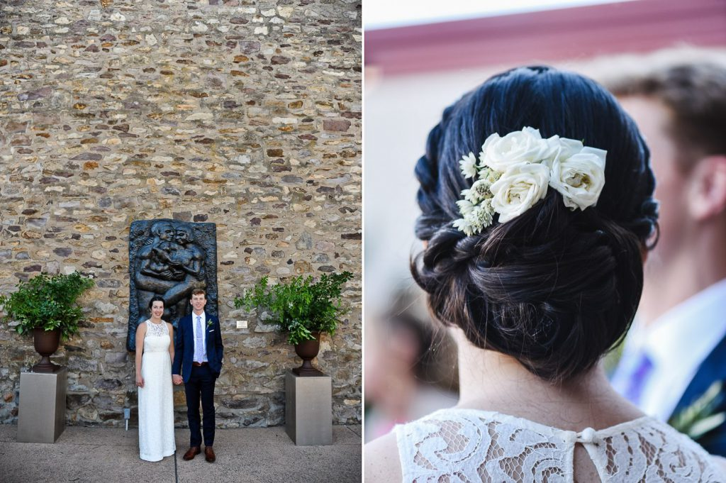 Michener Art Museum - Sara + Jake-34