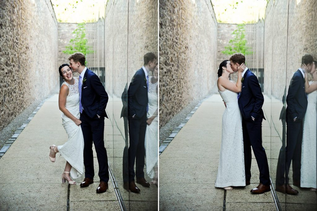 Michener Art Museum - Sara + Jake-14