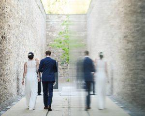 Sara + Jake | Michener Art Museum Wedding