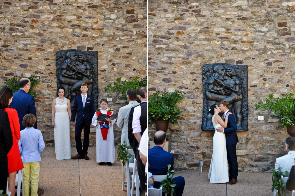 Michener Art Museum - Sara + Jake-12