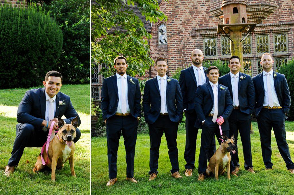 Aldie Mansion Wedding - Briana + Jonathan-22