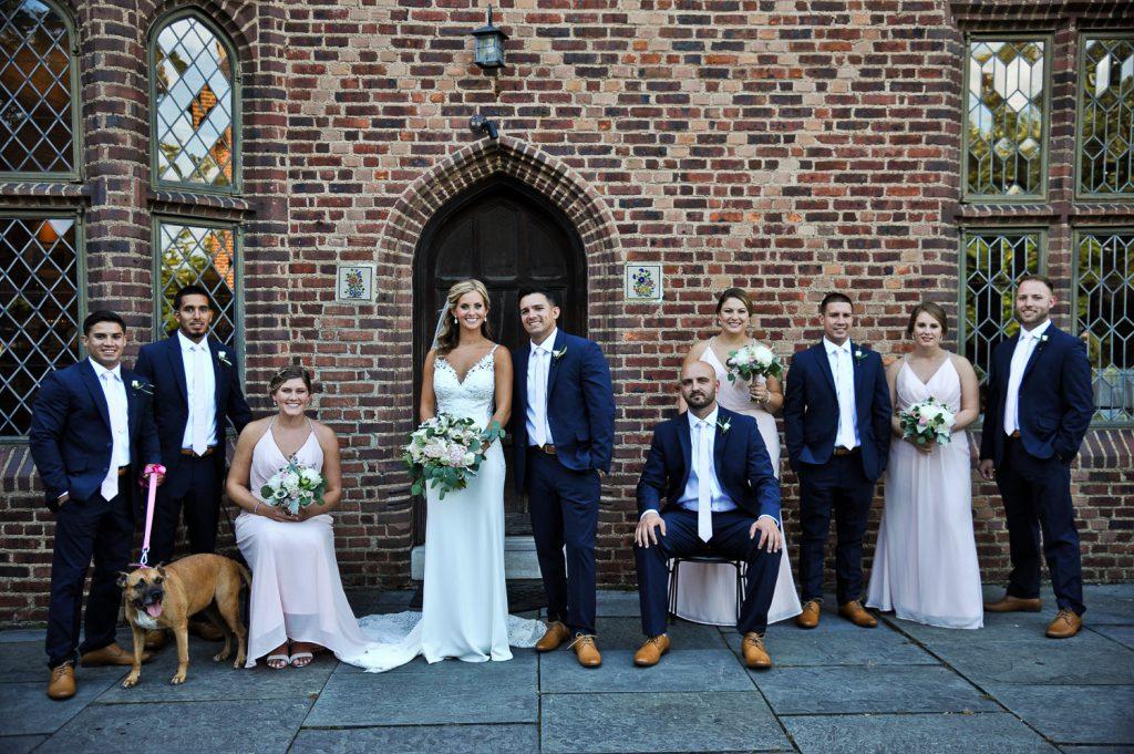 Aldie Mansion Wedding - Briana + Jonathan-17