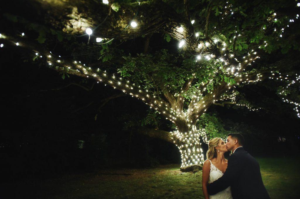 Briana + Jonathan | Aldie Mansion Wedding