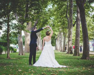 Free Library of Philadelphia Wedding || Philly Wedding Venues We Love || Val+Dillon