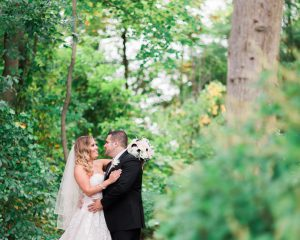 Cafe Wedding at The Cafe Madison — Adrienne & Chris