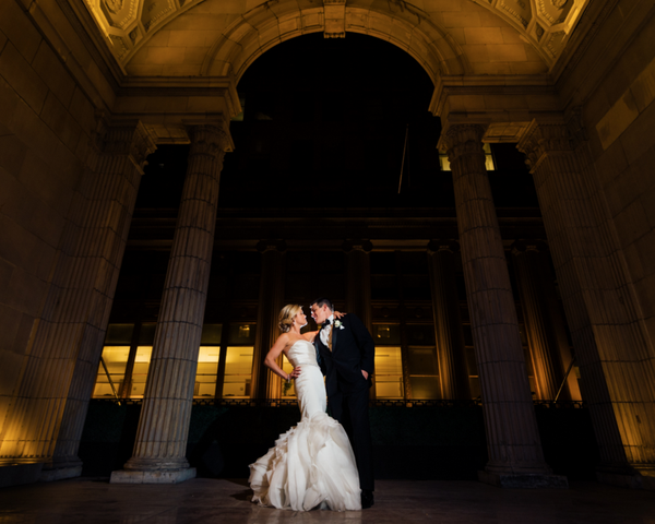Center City Philadelphia Weddings