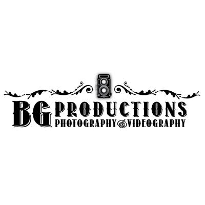 BG Productions Logo