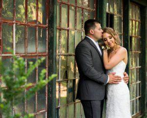 Summer Knowlton Mansion Wedding