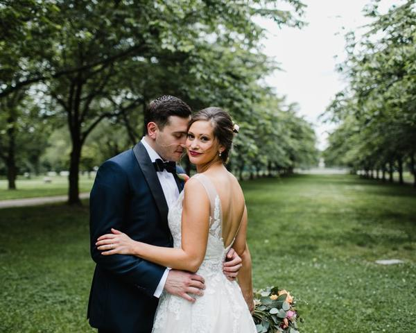 Modern Romance Weddings [Philadelphia, PA]