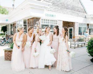 Samantha + Harrison: Cape May Beach Wedding
