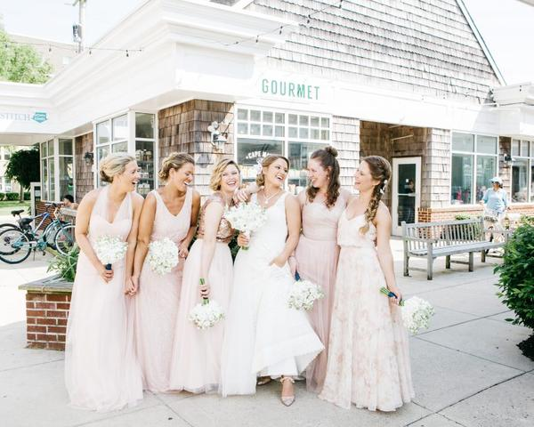 New Jersey Weddings