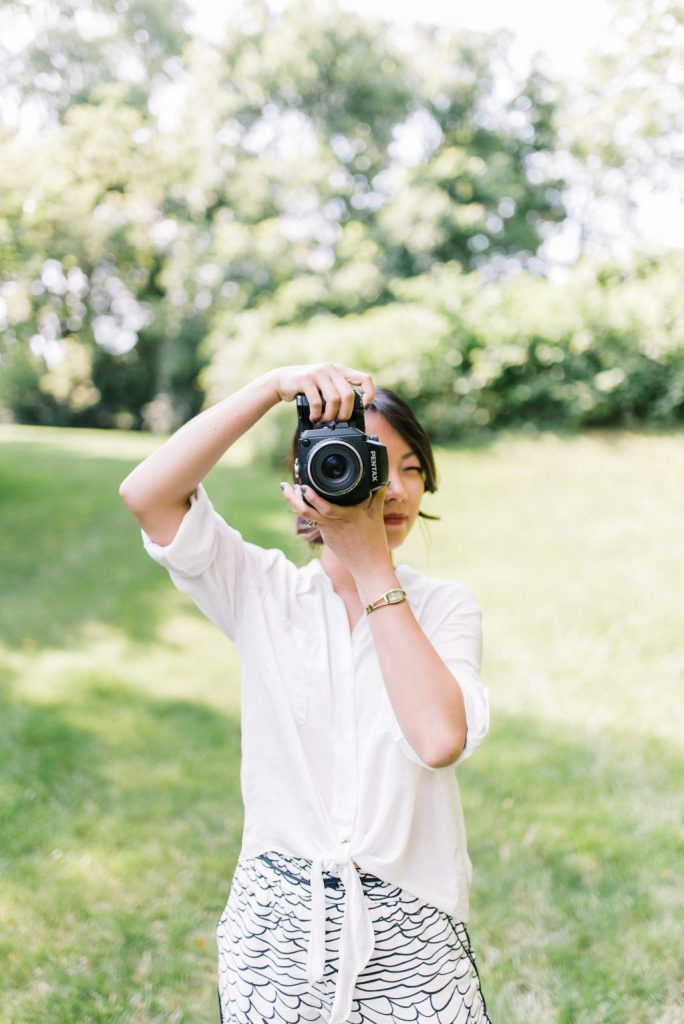 minh of du soleil photographie