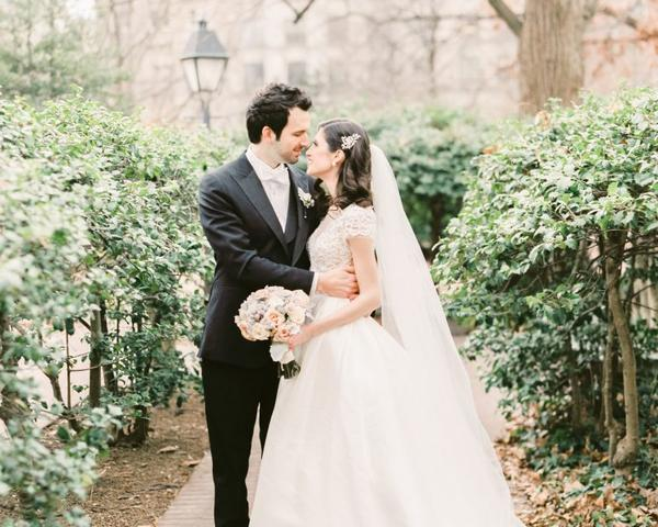 Elegant Winter Weddings [Philadelphia, PA]