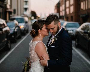 Rebecca + Josh, The Olde Bar Wedding