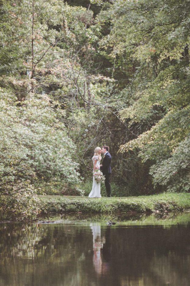 Garden Fete Wedding at Barley Sheaf Farm