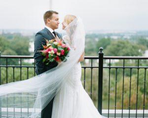 DC Wedding at the Hay Adams