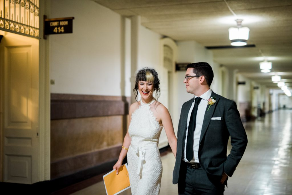 mary-matt-philadelphia-wedding-haley-richter-photography-city-hall-hallway