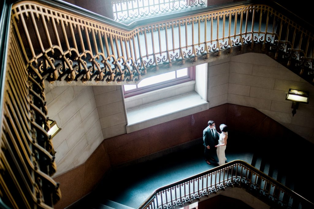 mary-matt-philadelphia-wedding-haley-richter-photography-city-hall-stairwell