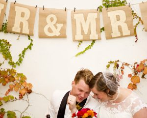 Garrett Lee & Meredith Megan's Craft Brewed Wedding