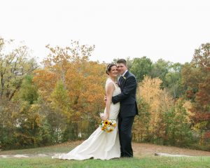 Roxie + Rob (John James Audubon Center)