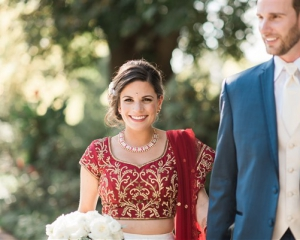 Avalon & Michael's Greenville Country Club Wedding