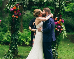 Clare & Andres' Wedding at The Old Mill