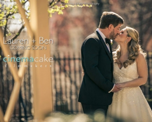 Lauren and Ben's Westin Hotel Philadelphia Wedding