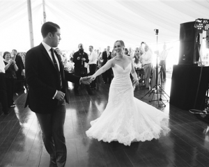 Meghan & Michael's Saucon Valley Country Club Wedding