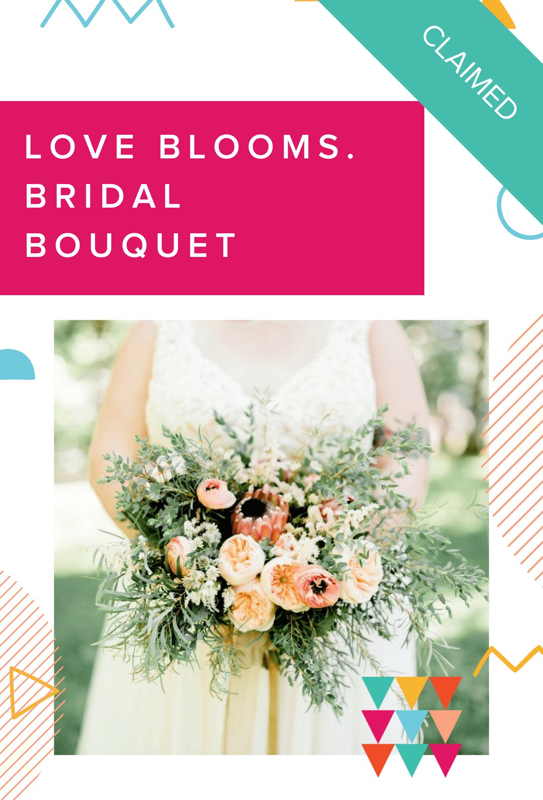 Spring Into Wedding Planning Fresh Designs Flora Winner