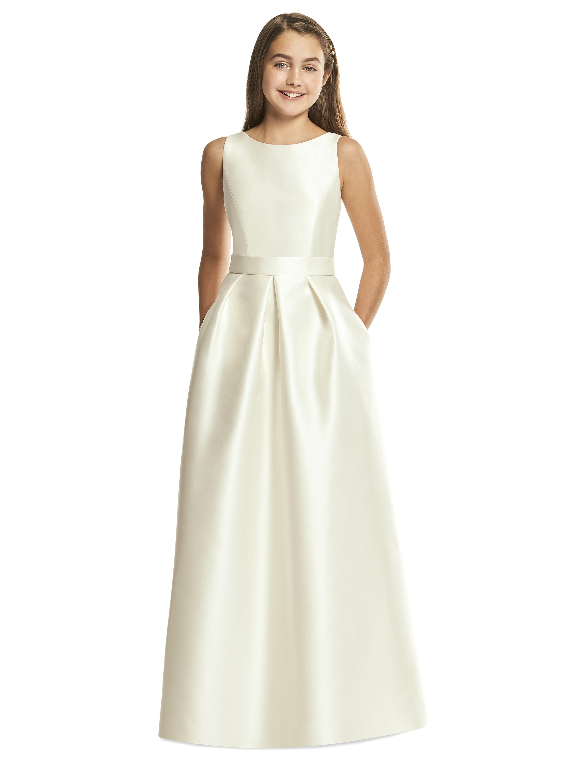 74a662fc7 Dessy Junior Bridesmaid Dresses
