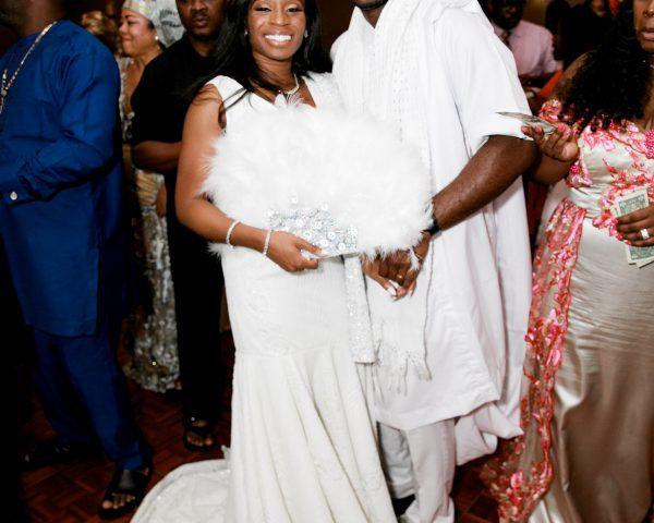 Awele & Arinze Wedding