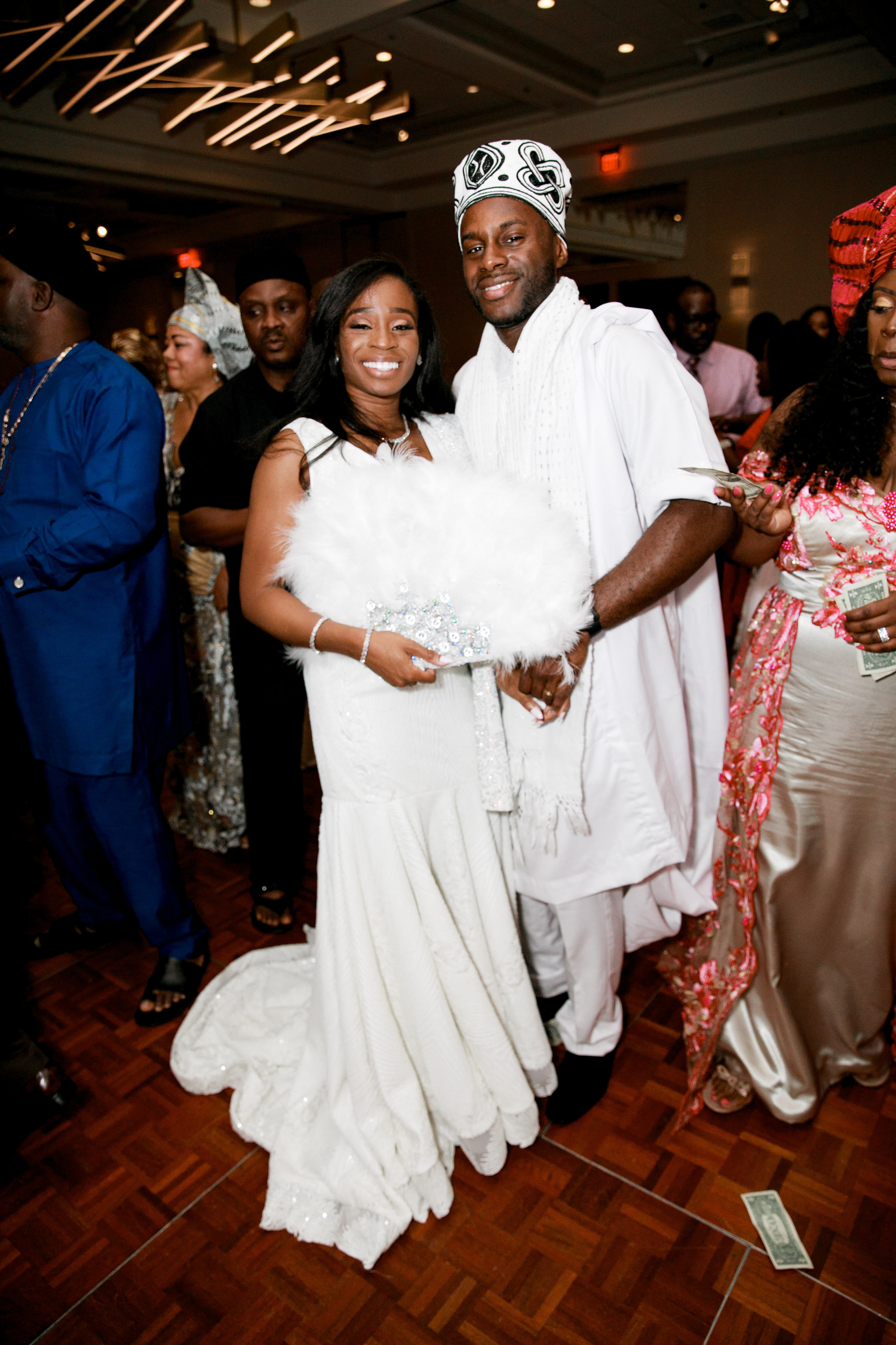 Awele & Arinze Wedding