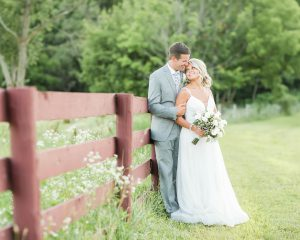 Peacock Ridge Wedding