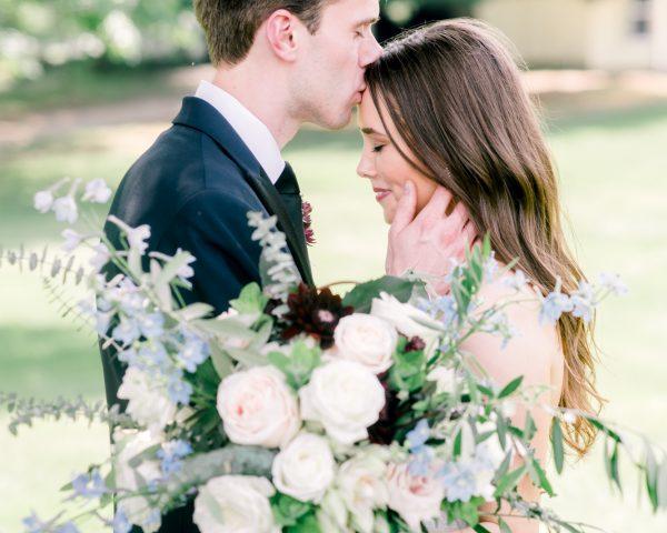 Oberlin Backyard Wedding